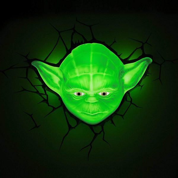 3DLIGHTFX - Master Yoda