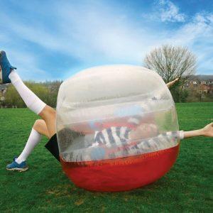 ABZORBA BALL