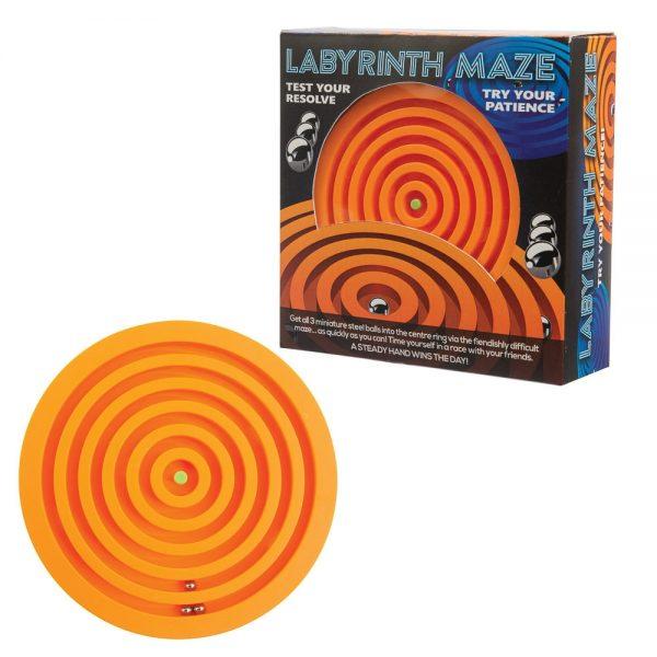 Labyrinth Maze