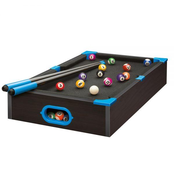 Neon Table Pool